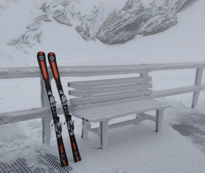 Skiopening Sölden